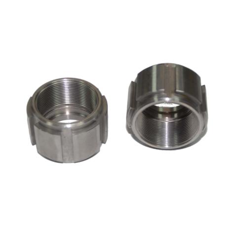 Elementy stalowe, Steel parts