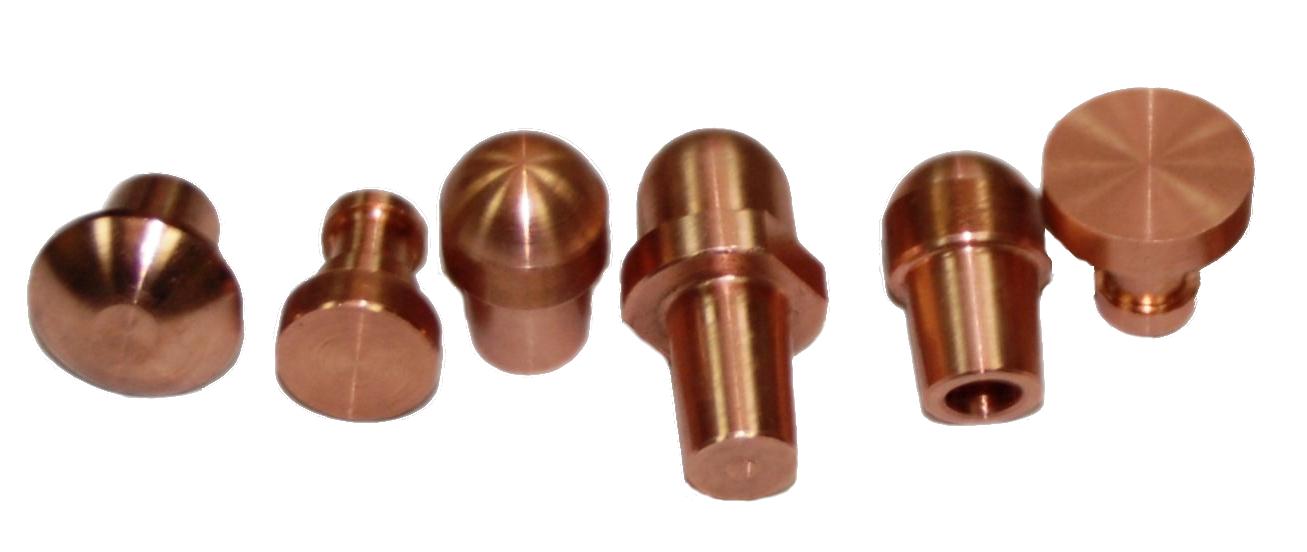 Elektrody proste ( Electrodes)