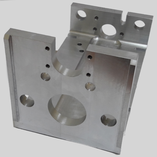 Aluminum and Aluminum Alloy Parts